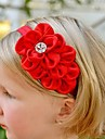 minunat banda de păr pentru copii floare de diamant
