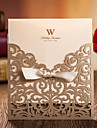 "Wrap & Pocket Wedding Invitations Invitation Cards Card Paper 6""×6"" (15*15cm)"