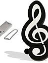 desene animate model de notă muzicală de 16GB USB 2.0 Flash Pen Drive