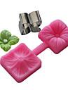 instrumente pentru ambarcațiunile de zahăr floral fondant și pastă de guma mucegai tort mucegai, instrument de copt