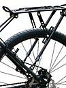 Bike Cargo Rack Bekväm Rekreation Cykling / Cykling / Cykel / Racercykel Aluminiumlegering
