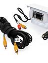 Retrovizoare Camera - 1/4 inch CCD Senzor 420 TV Linii - 648 x 488