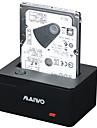 maiwo k208 usb 3.0 super fart 2.5 ssd / hdd sata hdd dockningsstation