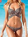 Bikini ( Nailon/Altele ) Feminin Cu Susținere