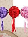 1 Gren Styrofoam Roser Bordsblomma Konstgjorda blommor #(15cm)