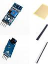 målsökande avkännaren tcrt5000 infrarödreflekterande sensor och tillbehör