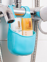 Badrumspryl Multifunktion Resan Miljövänlig Gåva Kreativ Gulligt Silikon Gummi Silikon 1 st - Badrum badorganisation
