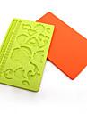 mucegai silicon matrite copt fondantă / ciocolată / tort decorare (culoare aleatorii)