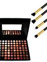 88 Ögonskuggspalett Ögonskugga palett Vardagsmakeup Sotig makeup