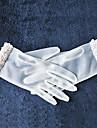 tulul încheietura mâinii mănuși mănuși de mireasă clasic feminin stil