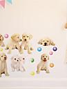 Animale Romantic Modă Forme Desene Animate Perete Postituri Autocolante perete plane Autocolante de Perete Decorative, Vinil Pagina de