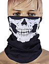Velo / Cyclisme Masque de protection contre la pollution / cache-col / cagoules Homme / Femme / Unisexe Camping / Randonnee / Patinage /
