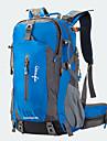 50 L Randonnee pack Sac a dos Cyclisme Voyage Duffel Etuis de Sac Escalade Camping & Randonnee Voyage Etanche Vestimentaire Etui pour