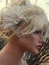 En Plumes Accessoires pour cheveux En Plumes Perruques Accessoires Pour femme
