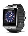 yy bărbați femei dz09 ceas inteligent rwatch ceas bluetooth