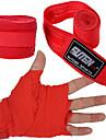 Handlindor Hand- och handledsstöd för Taekwondo Boxing Sanda Muay Thai Karate Martial art Unisex Justerbar Elastisk Svettavvisande