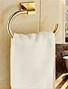 Handduksstång Nutida Mässing 1 st - Hotellbad handduksring