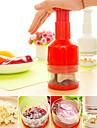 Tăietoare de Fructe & Legume Teak / ABS ,