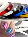 1pcs - Bijoux pour ongles - Doigt - en Adorable - 5mm