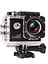 SJCAM SJ4000 WIFI Camera d\'action / Camera sport 12MP 8MP 2MP 3MP 5MP 1920 x 1080 Wi-Fi Etanches 4X ± 2EV 1.5 CMOS 32 Go H.264 30 M