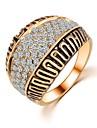 Dame Verighete costum de bijuterii Zirconiu Bijuterii Pentru Nuntă Petrecere Zilnic Casual