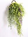 Flori artificiale 1 ramură Pastoral Stil Plante Flori Perete