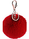 Pom Pom distractiv keychain cu bile pentru cadou saci de decor