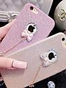 Pentru iPhone X iPhone 8 iPhone 7 iPhone 7 Plus iPhone 6 iPhone 6 Plus Carcasă iPhone 5 Carcase Huse Stras Carcasă Spate Maska Luciu