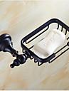 Tvål rätter och Innehavare Antik Mässing 1 st - Hotellbad