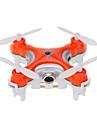 RC Drone Cheerson CX-10c RTF 4 Canaux 6 Axes 2.4G Avec Camera HD 0.3MP 480P Quadri rotor RC Vol Rotatif De 360 Degres / Avec Camera