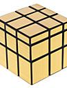 Rubiks kub shenshou Spegelkub 3*3*3 Mjuk hastighetskub Magiska kuber Pusselkub professionell nivå Hastighet Present Klassisk & Tidlös