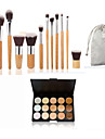 Concealer/Contour Eye Face Lip Middle Brush Classic Small Brush High Quality Daily
