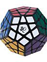 Rubiks kub DaYan Megaminx 3*3*3 Mjuk hastighetskub Magiska kuber Pusselkub professionell nivå Hastighet Present Klassisk & Tidlös Flickor