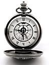Ceas/Ceas de Mână Inspirat de Fullmetal Alchemist Edward Elric Anime Accesorii Cosplay Ceas/Ceas de Mână Argintiu Aliaj Bărbătesc
