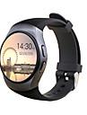 Uita-te inteligent iOS / Android Touch Screen / Pedometre / Standby Lung Monitor de Activitate / Sleeptracker / Găsește-mi Dispozitivul