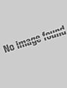 Kigurumi Pijamale Pika Pika Costume Galben Kigurumi Leotard / Onesie Cosplay Festival / Sărbătoare Sleepwear Pentru Animale Halloween