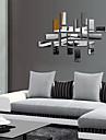 Mode fantasi 3D Väggklistermärken Väggklistermärke i spegelstil Dekrativa Väggstickers Bröllopstickers, pvc Hem-dekoration vägg~~POS=TRUNC