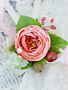 """Flori de Nuntă Corsaj de mână Nuntă Party / Seara Satin 1.18""""(Approx.3cm)"""