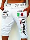 Bărbați Relaxat Activ Activ Pantaloni Sport Pantaloni camuflaj