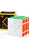 Rubiks kub YONG JUN Alien Fisher Cube 3*3*3 Mjuk hastighetskub Magiska kuber Pusselkub professionell nivå Hastighet Fyrkantig Nyår