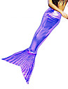 Mermaid Coada Costume Cosplay Costume petrecere Bărbați Pentru femei Halloween Carnaval Festival / Sărbătoare Costume de Halloween