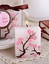 Temă Asiatică / Temă Clasică / Temă Basme / Petrecerea Baby Shower Favoruri lumânare-1 Piece / Set Lumânări Nepersonalizat Alb