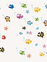 Animale / Desene Animate / Natură moartă / Modă / Timp Liber Perete Postituri Autocolante perete plane,PVC 60*45*0.1