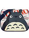 Sac Inspire par Mon voisin Totoro Cosplay Manga Accessoires de Cosplay Sac Nylon Masculin Feminin