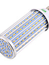 28W E26/E27 Ampoules Mais LED T 160 diodes electroluminescentes SMD 5730 Decorative Blanc Chaud Blanc Froid 2800lm 2800-3200/6000-6500K