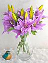 """1 Une succursale Autres Lis Fleur de Table Fleurs artificielles 50 (19.68"""")"""