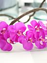 1 1 ramură Poliester Orhidee Față de masă flori Flori artificiale 72cm