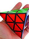 cubul lui Rubik Shengshou pyraminx Străin Cub Viteză lină Cuburi Magice puzzle cub nivel profesional Viteză Cadou Clasic & Fără Vârstă