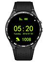 Smart Klocka YYKW88 for Android GPS / Pekskärm / Brända Kalorier Aktivitetsmonitor / Sleeptracker / Stoppur / Hitta min enhet