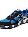Bărbați Pantofi Tul Primăvară Adidași Alergare Cizme / Cizme la Gleznă Alb / Rosu / Albastru